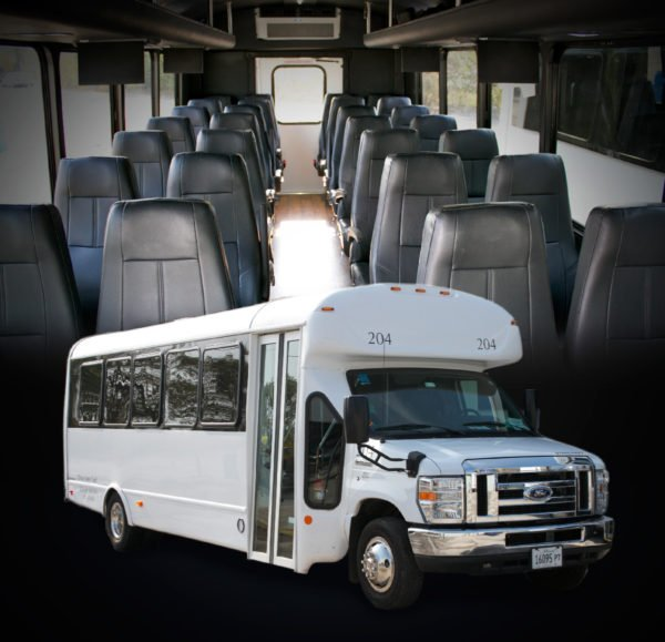 28-Passenger-Executive-Mini-Coach-Bus