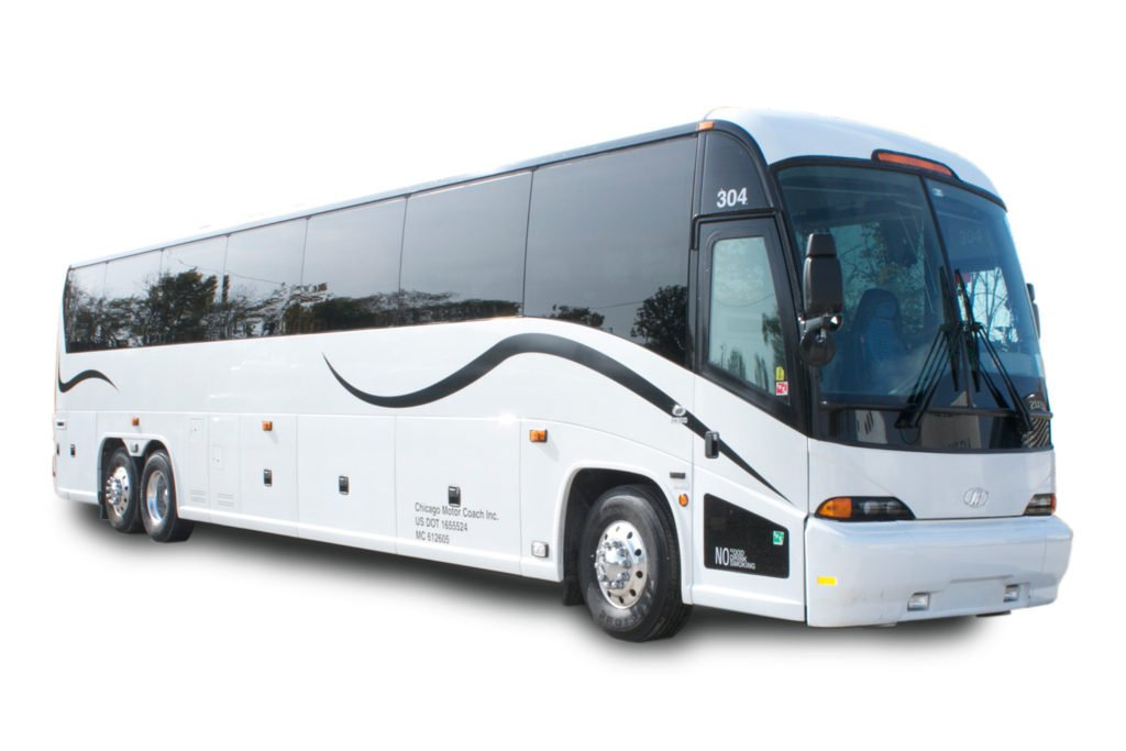 Motor Transportation  Tours